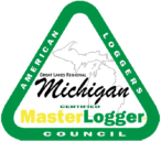 Michigan Certified Master Logger - American Logger Council