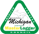 American Logger Council - Michigan Certified Master Logger
